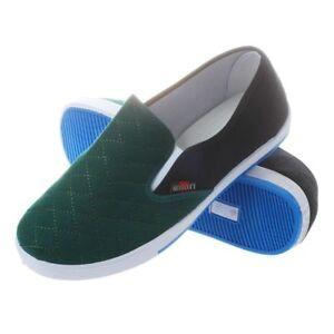 Homme-Casual-Mocassins-Respirant-Chaussons-Chaussures-Decontracte-Enfiler-L-X6Z5