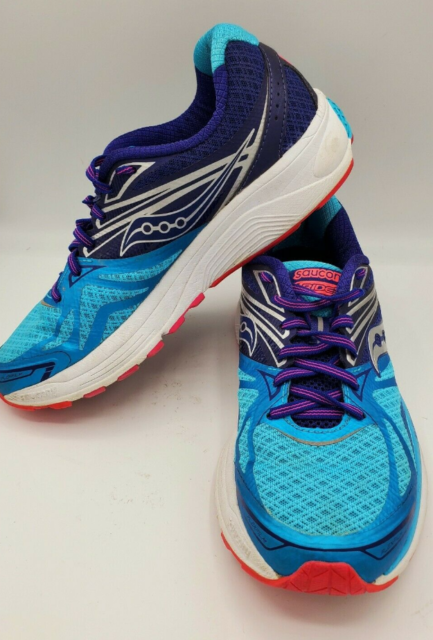 Saucony Women's Ride 9 Running Shoes
