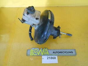 Bremskraftverstaerker-Hauptbremszylinder-BMW-5er-E34-34331157339-Nr-21860