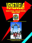 Venezuela Industrial and Business Directory by International Business Publications, USA (Paperback / softback, 2005)