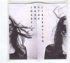 (HD968) Josefin Ohrn, Sunny Afternoon - 2015 DJ CD