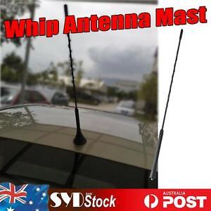 41cm Car Whip Antenna Aerial Signal 7-screws Thread Booster for Tucson Ix35 GEZT