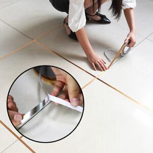 50-metros-Cinta-Lamina-Cobre-Impermeable-Adhesivo-Baldosa-Costura-de-bell-ws