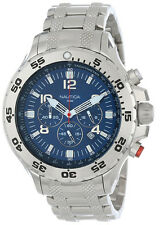Nautica Men's Stainless Steel Chronograph Watch N19509G