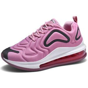 Men-039-s-Women-Sports-Shoes-Air-Cushion-720-Fashion-Running-Sneakers-Athletic-Jog47
