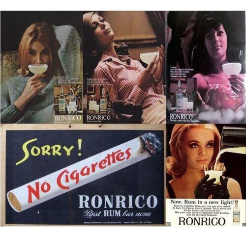 RON RICO Silver A RUM TO REMEMBER 1968 GOOD LUCK Token Arecibo Camuy Puerto Rico