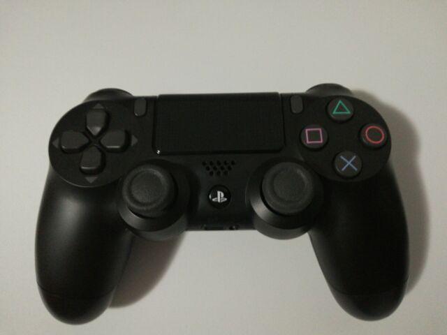 CONTROLLER PS4 DUALSHOCK 4 V2 NERO PLAYSTATION 4 SONY - OTTIME CONDIZIONI