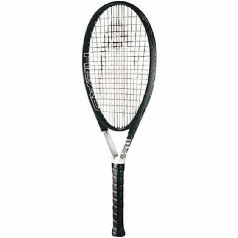 Head Ti. s6 MANIGLIA ORIGINALE 1 4 1/8 Tennis Racquet Racchette da tennis