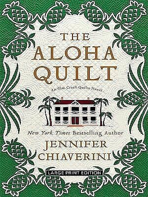 The Aloha Quilt (Thorndike Core)