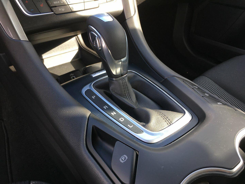 Ford Mondeo 2,0 HEV Titanium stc. CVT - billede 14