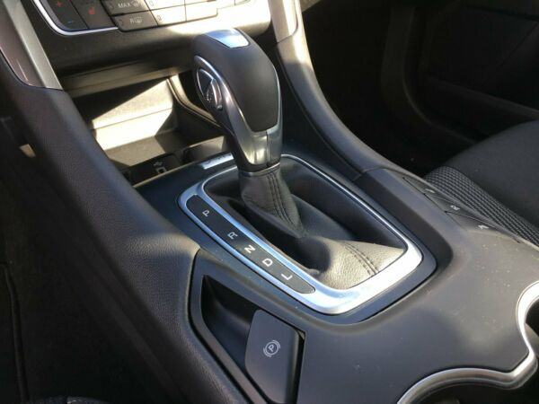 Ford Mondeo 2,0 HEV Titanium stc. CVT billede 14