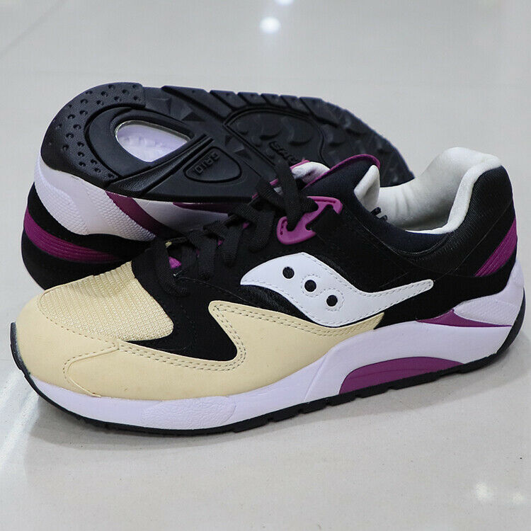 SHIHWEISPORT Saucony Grid 9000 S70077-43 Running shoes  UNSEX