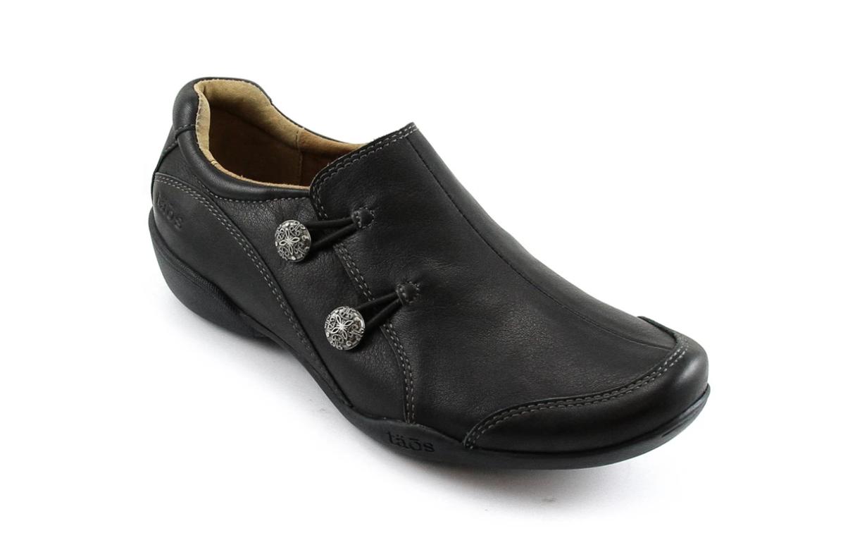 Women's Taos Encore Black Leather W Size EU39 US 8W