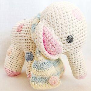 Anne-Claire-Petit-Elephant-Scarf-Crochet-Stuffed-Animal-Handmade-Baby-Comforter