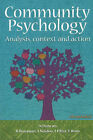 Community Psychology: Analysis, Context and Action by A. Naidoo, V. Roos, N. Duncan, B. Bowman, J. Pillay (Paperback, 2007)