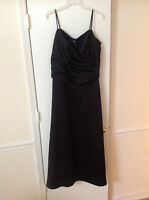 Alfred Angelo Evening Gown Size 14