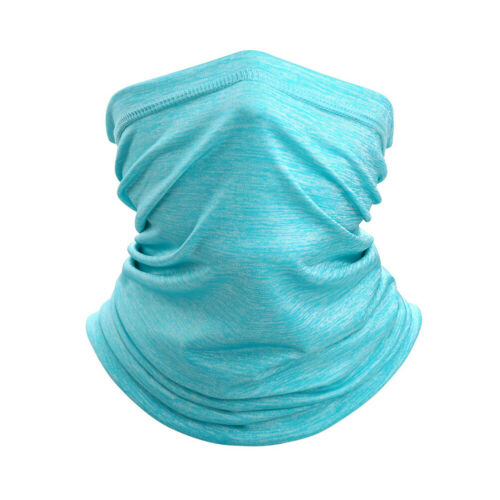 Seamless Bandana Neck Gaiter Tube Headwear Motorcycle Face Cover Scarf Exotic