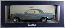 Norev 183588 Mercedes-Benz 280 CE 1980 - Silverblue metallic