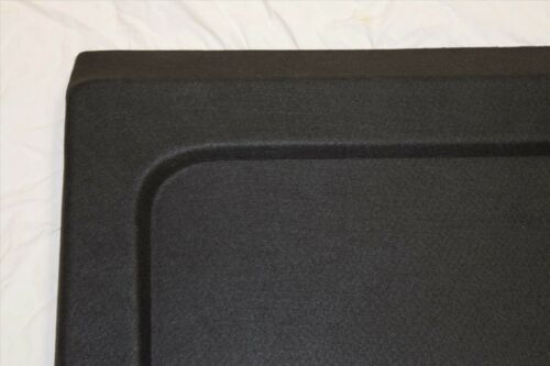 BRAND NEW VW TIGUAN Mk1 2007-2016 PARCEL SHELF LOAD LUGGAGE COVER BLIND BLACK