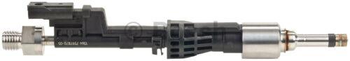 For BMW E70 F71 E82 E84 E89 F01 F02 F06 F10 F12 F52 F30 GDI Fuel Injector Bosch