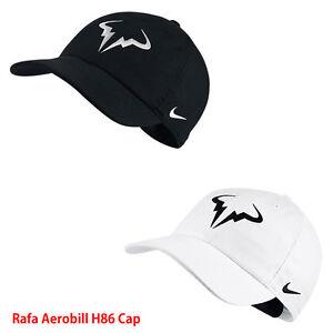 5f0b655c97195 Nike Court Tennis Men s Rafael Nadal Rafa Aerobill H86 Tennis Cap ...