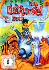 DVD Das Dschungelbuch