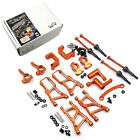 Yeah Racing RSS3-S01OR Orange Aluminum Essential Conversion Kit HPI RS4 Sport 3