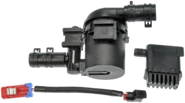 Vapor Canister Vent Solenoid Dorman 911-099