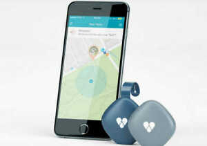 Findster-Duo-Dog-amp-Cat-GPS-Tracker-amp-Activity-Monitor-Waterproof-Sealed-8403