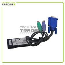 Details about  /Avocent 520-854-501 KVM Cable MPUIQ-VMCHS CN 1005-014 MergePoint KVM Switch USB