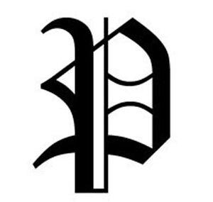 Image result for letter P