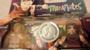 Marvel Minimates TRU Toys R Us Doctor Strange Movie Strong Zealot
