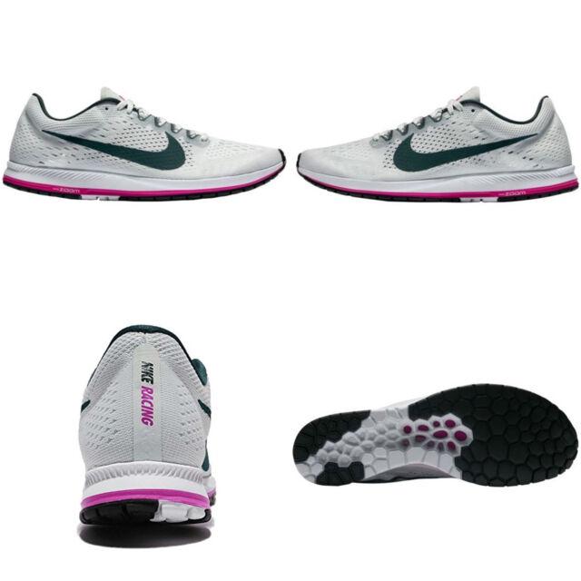 premium selection aa975 fbd37 NIKE ZOOM STREAK 6  831413-005  UNISEX Running-Sneaker Shoes ...
