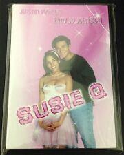 SUSIE Q (1996 DVD) STARRING AMY JO JOHNSON