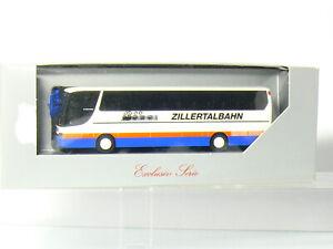 Herpa-Bus-Kaessbohrer-Setra-S-315-HDH-Zillertalbahn-Sondermodell-1-87-H0-OVP