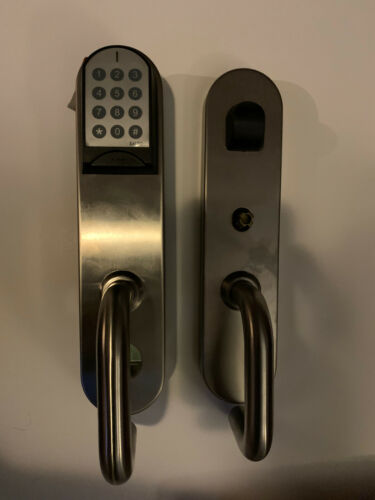 AB668A62IM38CK  Dorm Lock With Key Override Details about  /Salto