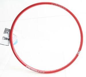 Spank-Oozy-Evo-26AL-32h-Hole-29er-700c-485g-Black-MTB-Bike-Wheel-Rim-NEW