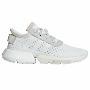 Image is loading adidas-Pod-S3-1-Shoes-White-Men 958d0622be34
