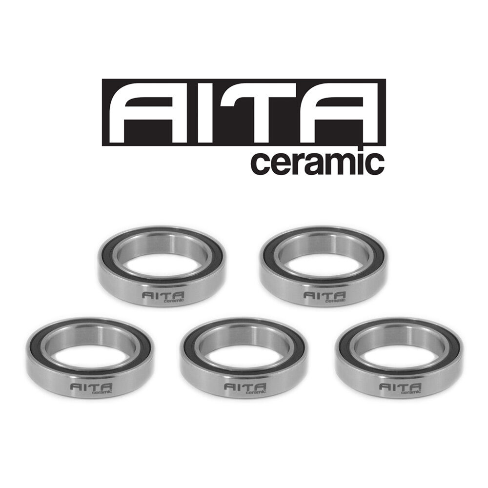 Mavic Cosmic Carbone 40C   40T   40 Elite 16 Wheel Bearing (2016) - AITA Ceramic