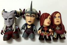 Titans Vinyl Figure Dragon Age Heroes of Thedas Arishok Leliana Flemeth BIN