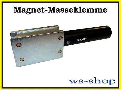 Massekabel/_Masseband 200mm/_Dieselausführung/_Eicher