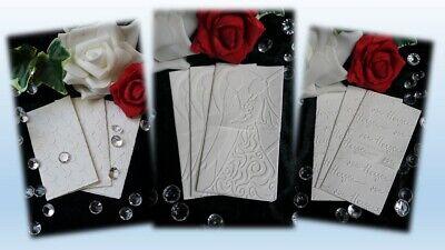 10 Taschentücher Freudentränen Geprägt Hochzeit Gastgeschenk Kirchenheft Verpackung Der Nominierten Marke