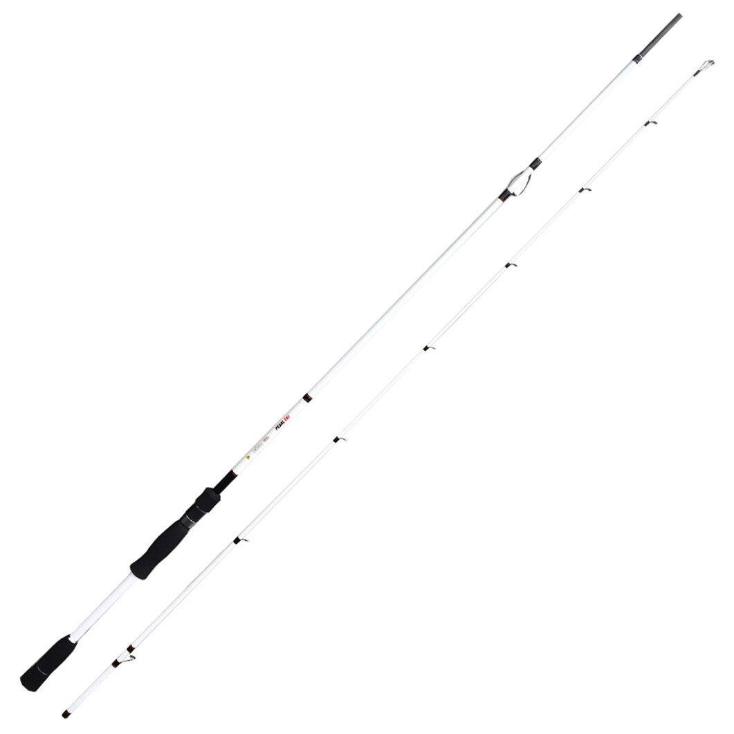 D5100011 Canna Pesca Eging Jatsui Pearl Egi 2,50m 8-12 Lbs Seppia Calamari PP