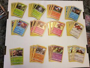 Pokemon-Cards-Detective-Pikachu-Set-Card-Singles-amp-Bundles-RARES-INSTOCK