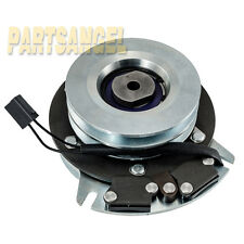 s l225 replaces warner 5218 27 jacobsen electric pto clutch & wire Borg Warner Clutch Catalog at mr168.co