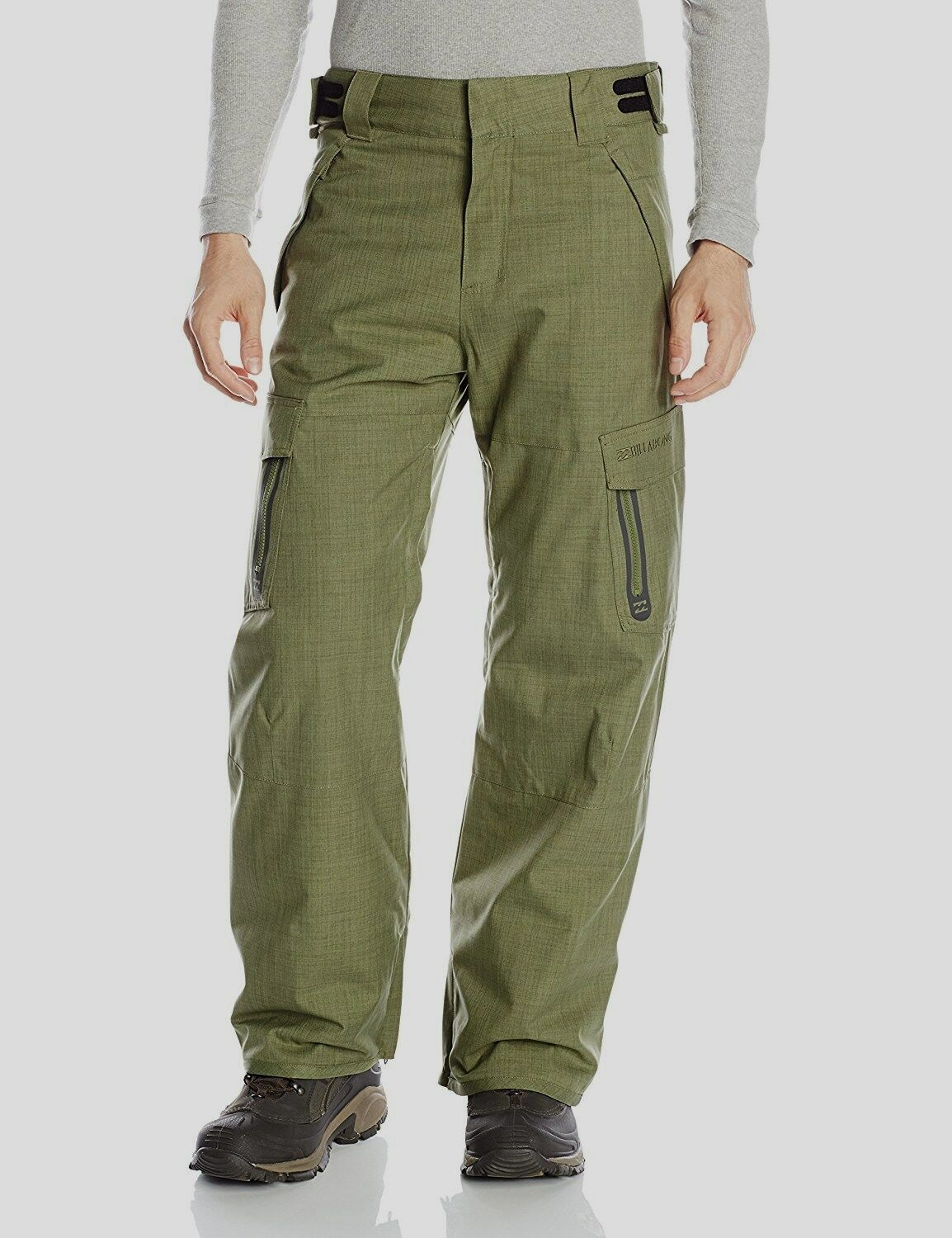 BILLABONG Men's CAB Snow Pants - Surplus - Medium -  NWT  cheapest price