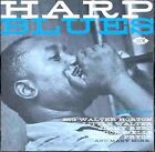 Harp Blues by Various Artists (CD, Feb-1999, Ace (Label))