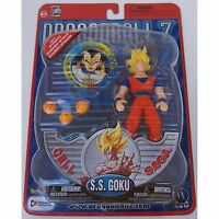 Dragon Ball Z Ss Goku Irwin Cell Saga Dbz Action Figure
