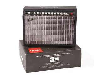 Axe Heaven Fender Twin Reverb Scale Miniature Collectible Amp - FTR-AMP-1