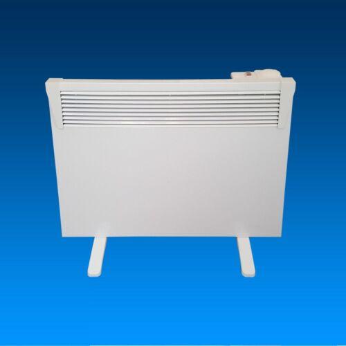 Standkonvektor 1000 W Konvektor Elektroheizung Heizgerät Radiator Stand Heizung